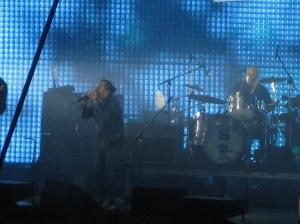 Radiohead Berlin 2012