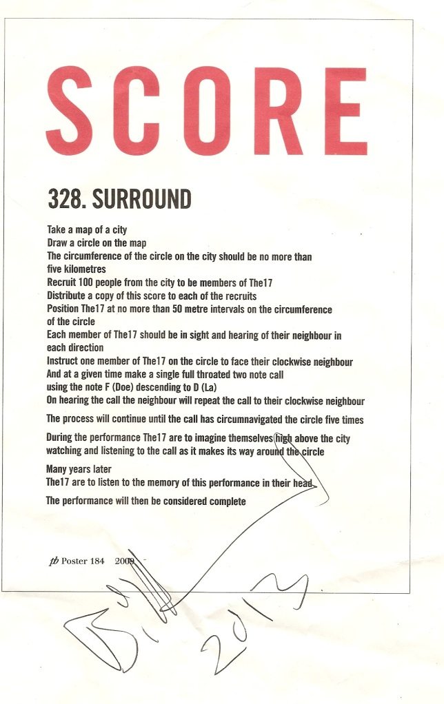 bill drummond 2