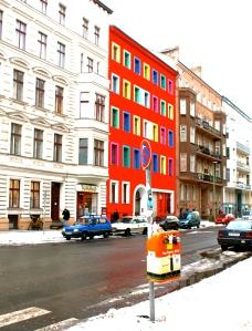 Immo Berlijn